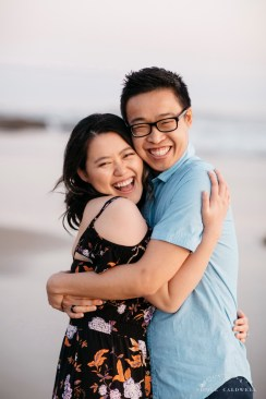 laguna beach engagement photos crystal cove photographer nicole caldwell 16