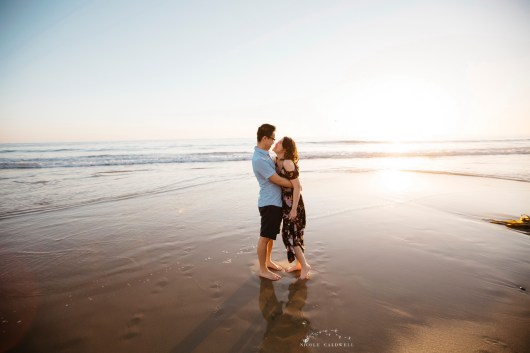 laguna beach engagement photos crystal cove photographer nicole caldwell 33
