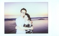 leica sofort instax film engagement crsytal cove photographer nicole caldwell 02