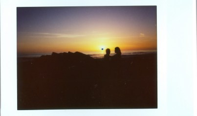 leica sofort instax film engagement crsytal cove photographer nicole caldwell 09