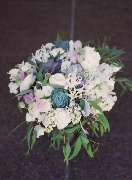 seven degrees wedding photographer nicole caldwell who uses film cinestill brides bouquet