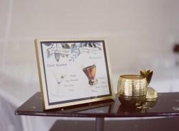 seven degrees wedding photographer nicole caldwell who uses film cinestill signature wedding cocktails