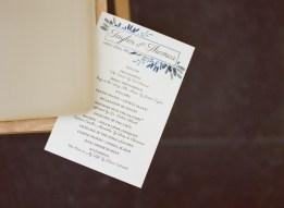 seven degrees wedding photographer nicole caldwell who uses film cinestill invitation