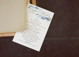 seven degrees wedding photographer nicole caldwell who uses film cinestill invitation