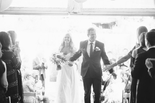 just married laguna beach wedding venue seven degrees photographer nicole caldwell