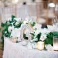 reception head table bel air bay club wedding palos verdes