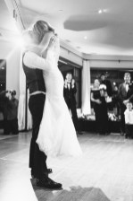 first dance bel air bay club palos verdes wedding