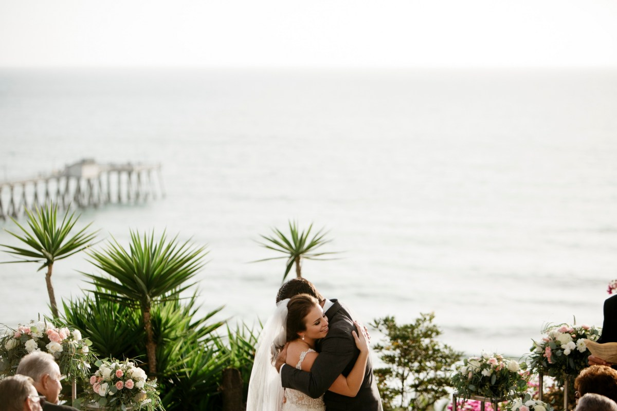 casa romantica san clemente wedding photographer artistic ceremony