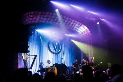 moby circle v concert