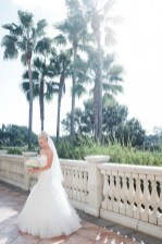 bride wedding Monarch beach resort wedding photographer nicole caldwell