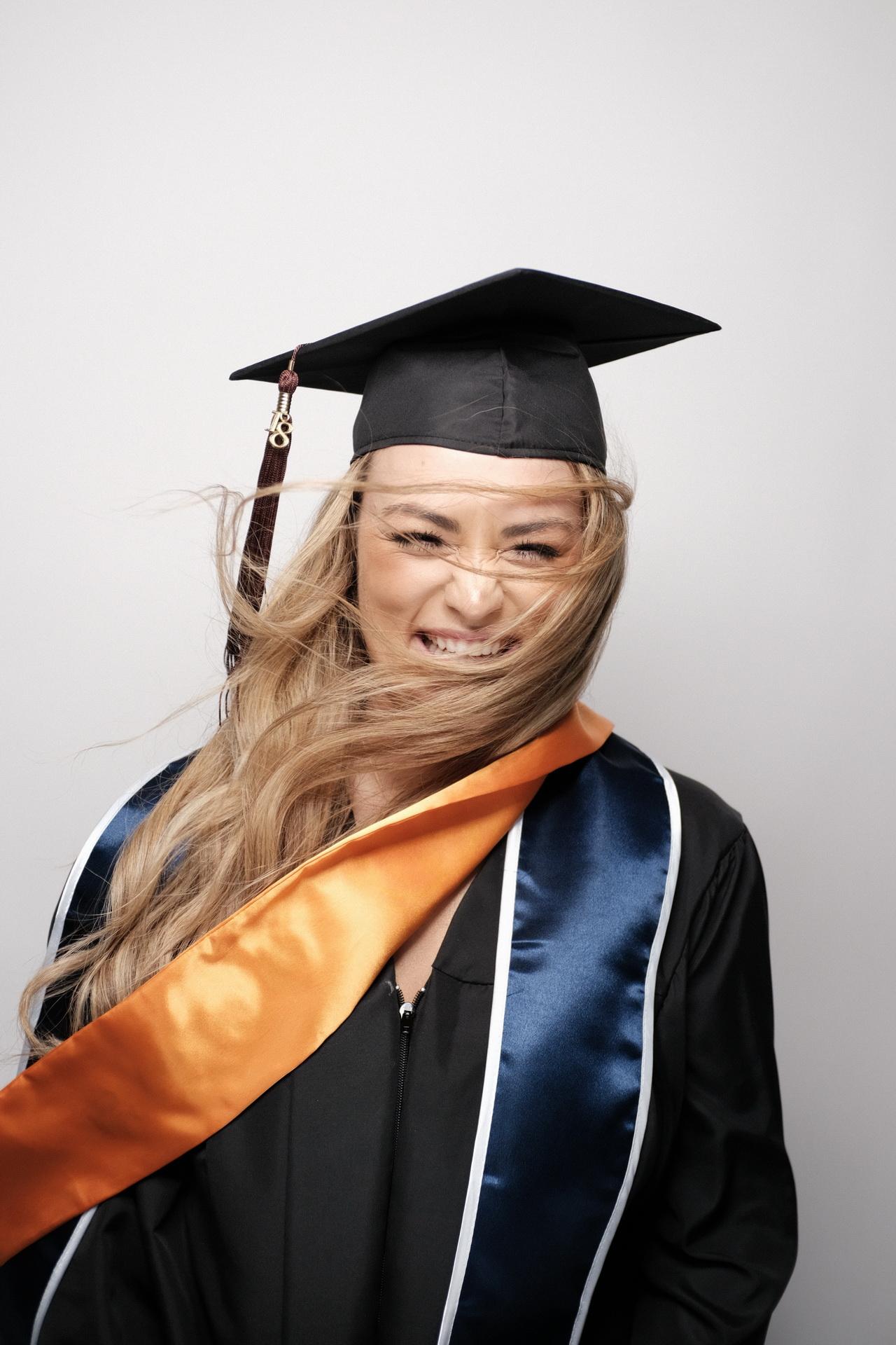 graduation photos orange county by nicole caldwell studio 10