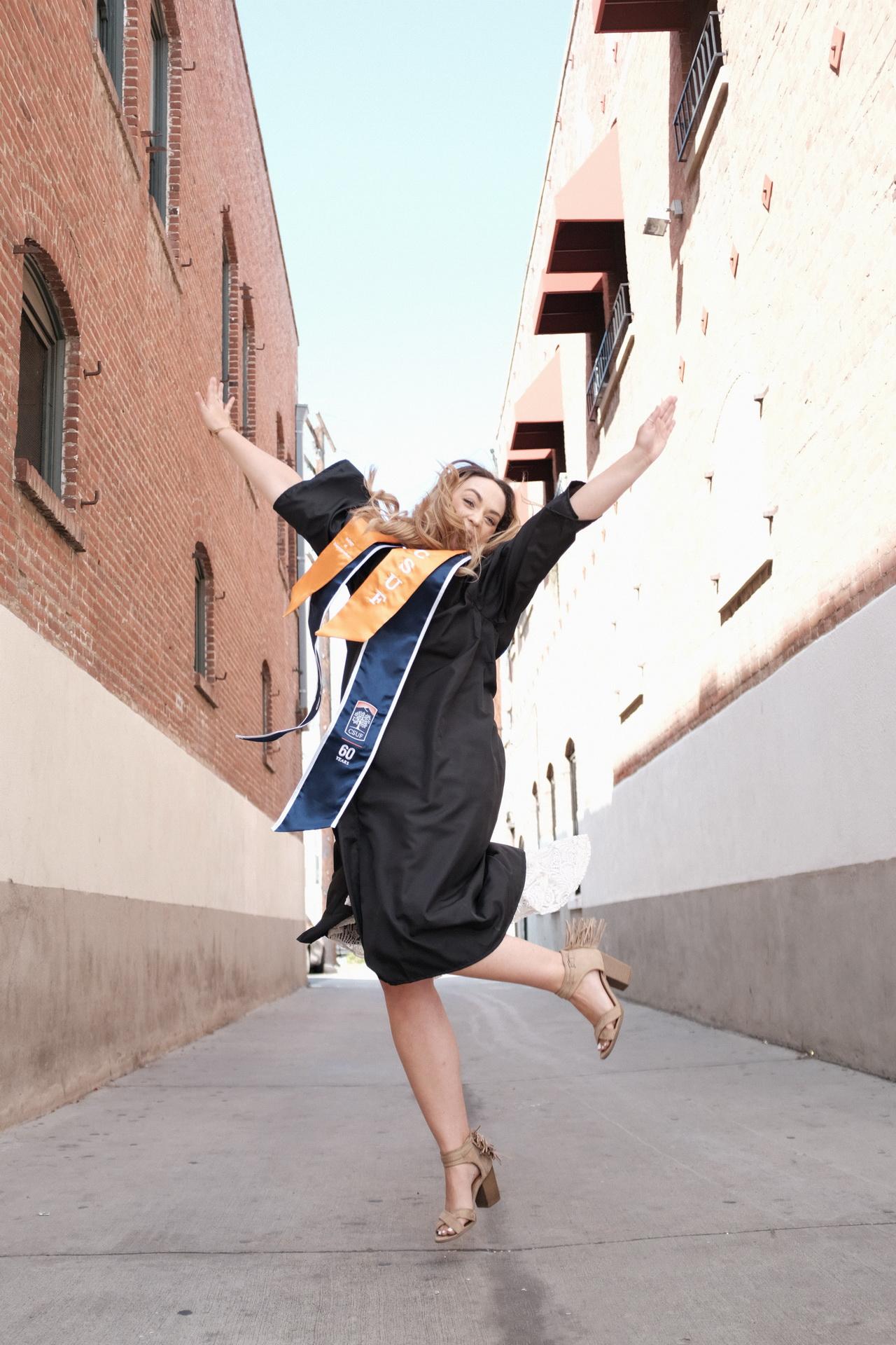 graduation photos orange county by nicole caldwell studio 14