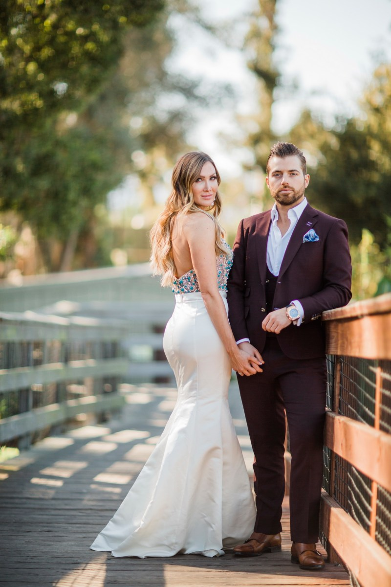 santa barabar zoo wedding and engagement pictures by nicole caldwell 16