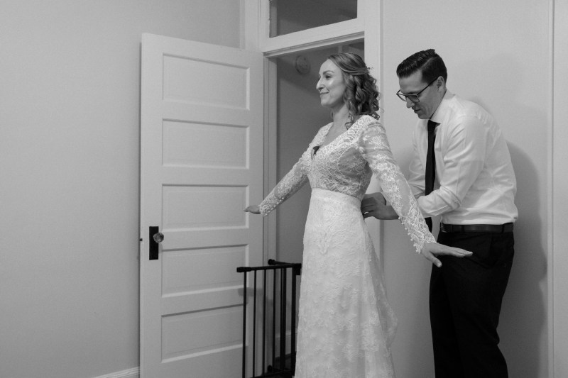 elopement wedding in washington dc by nicole caldwell photographer 15