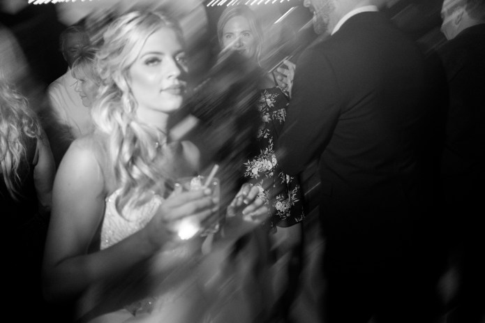 bride on dance floor wedding montage laguna