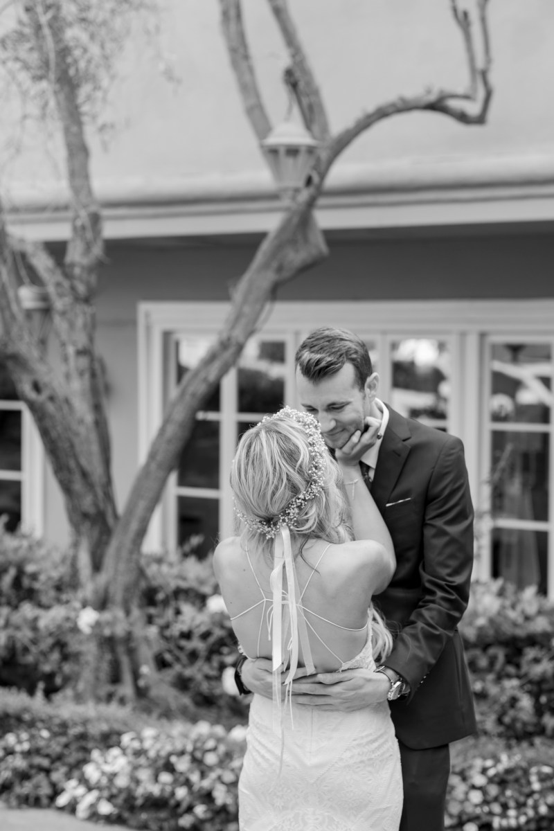 surf and sadn resort weddings laguna beach intimate by nicole caldwell 13