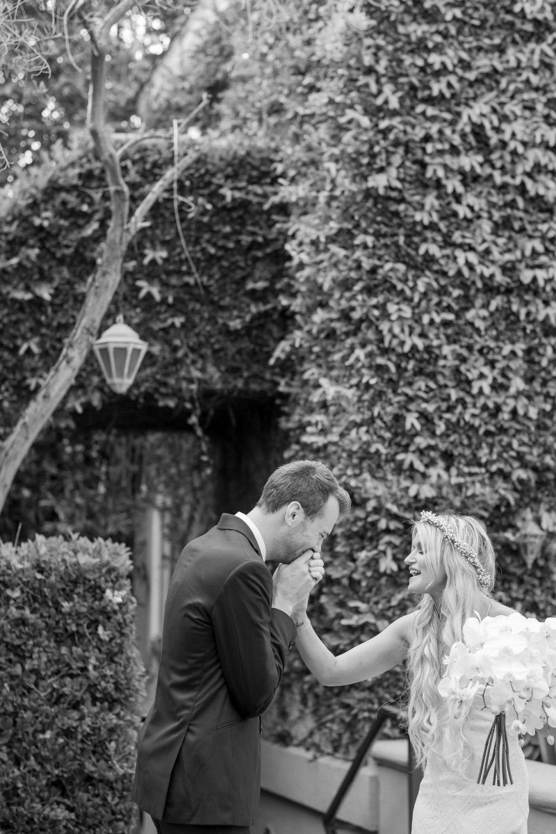 surf and sadn resort weddings laguna beach intimate by nicole caldwell 16