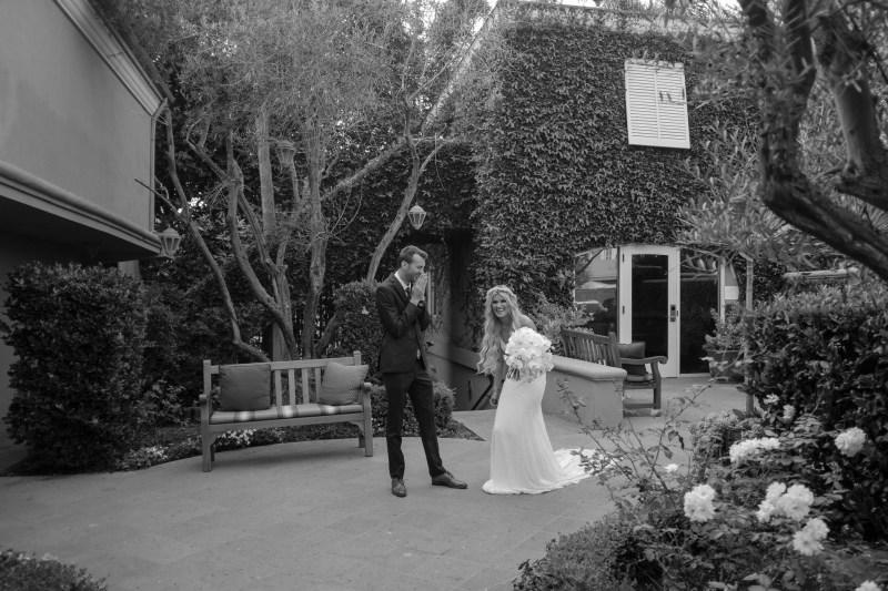 surf and sadn resort weddings laguna beach intimate by nicole caldwell 17