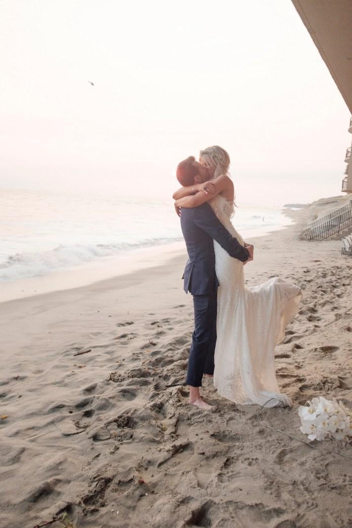 surf and sadn resort weddings laguna beach intimate by nicole caldwell 55