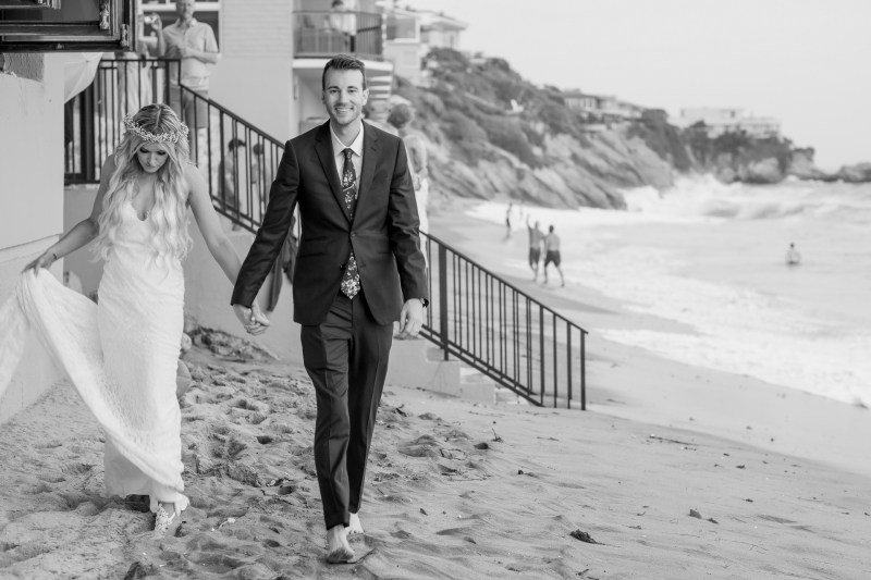 surf and sadn resort weddings laguna beach intimate by nicole caldwell 68