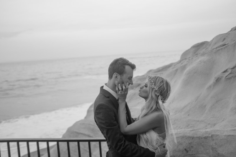 surf and sadn resort weddings laguna beach intimate by nicole caldwell 73