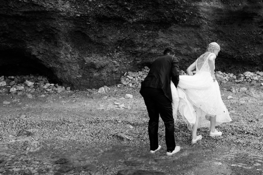 trash the dress greece destination wedding photographer nicole caldwell 14