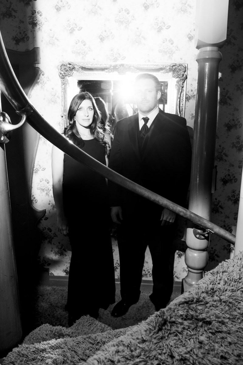 madonna inn engagement photyos by nicole caldwell love nest