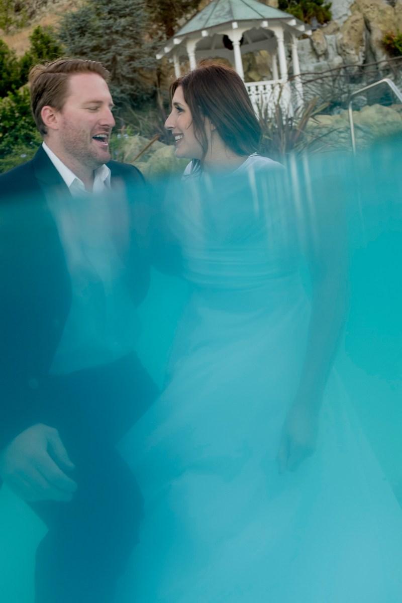underwater madoona inn pool nicole caldwell photo