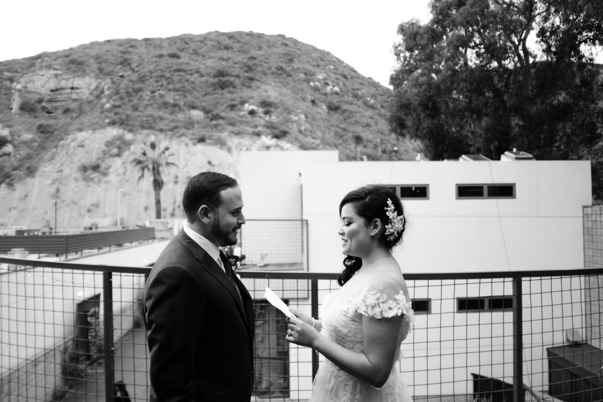 seven degrees wedding photographer laguna beach