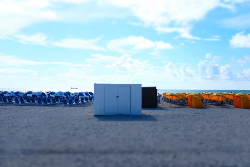 south beach miami postcard nicole caldwell 03