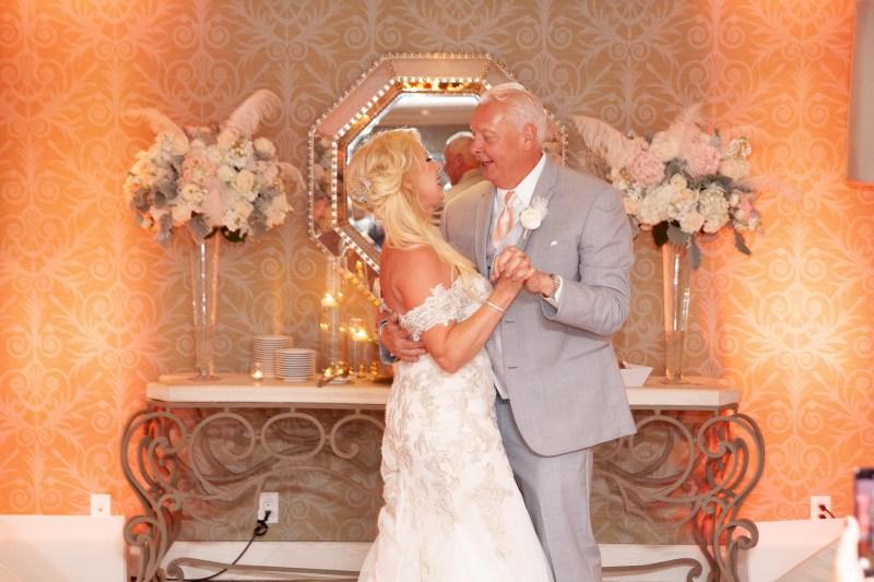 intimate second wedding Surf and Sand REsort Nicole Caldwell 31