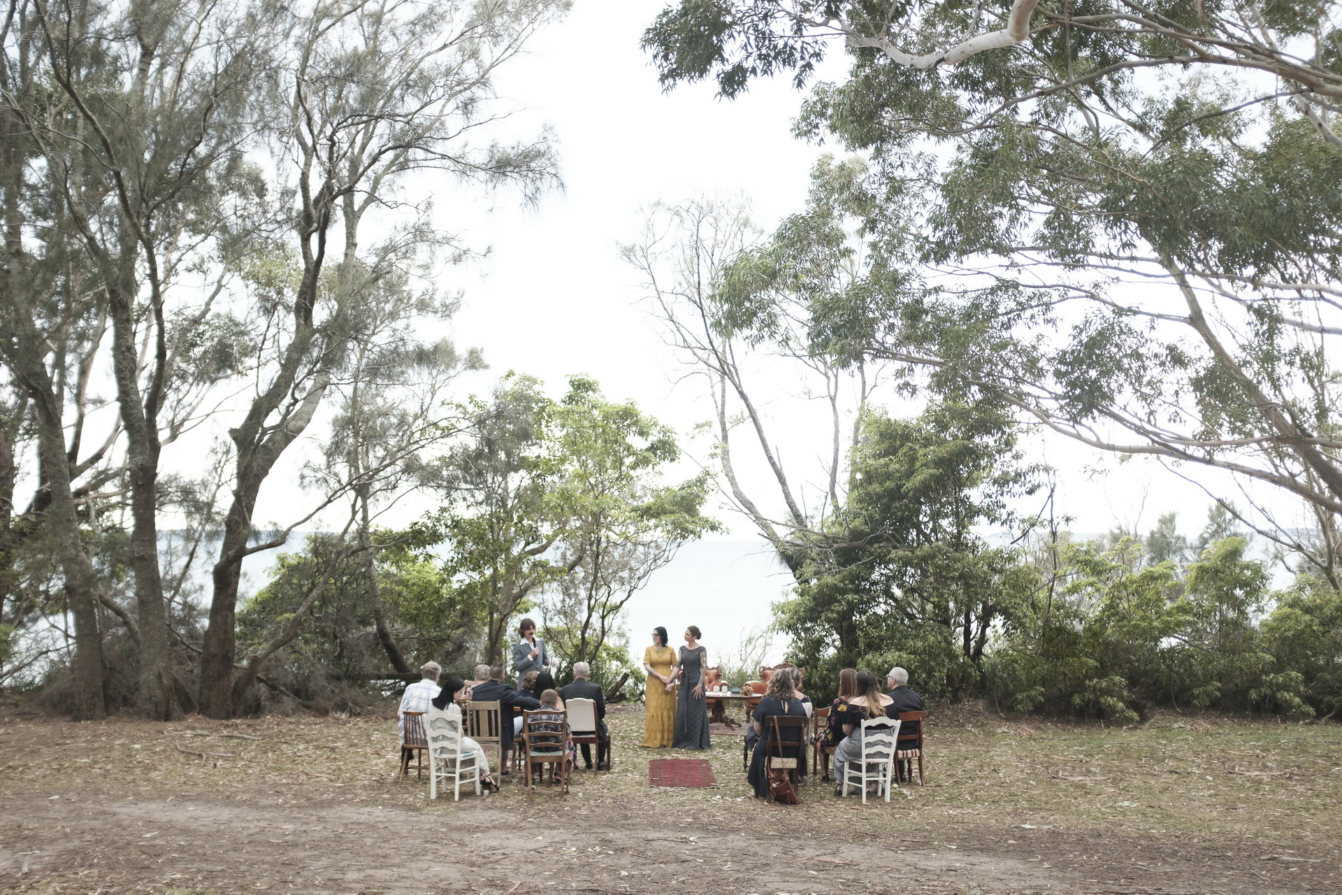 Destination Wedding, Australia