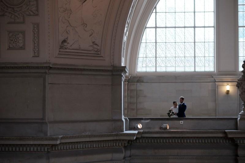 San Francisco city hall wedding nicole caldwell photography 006