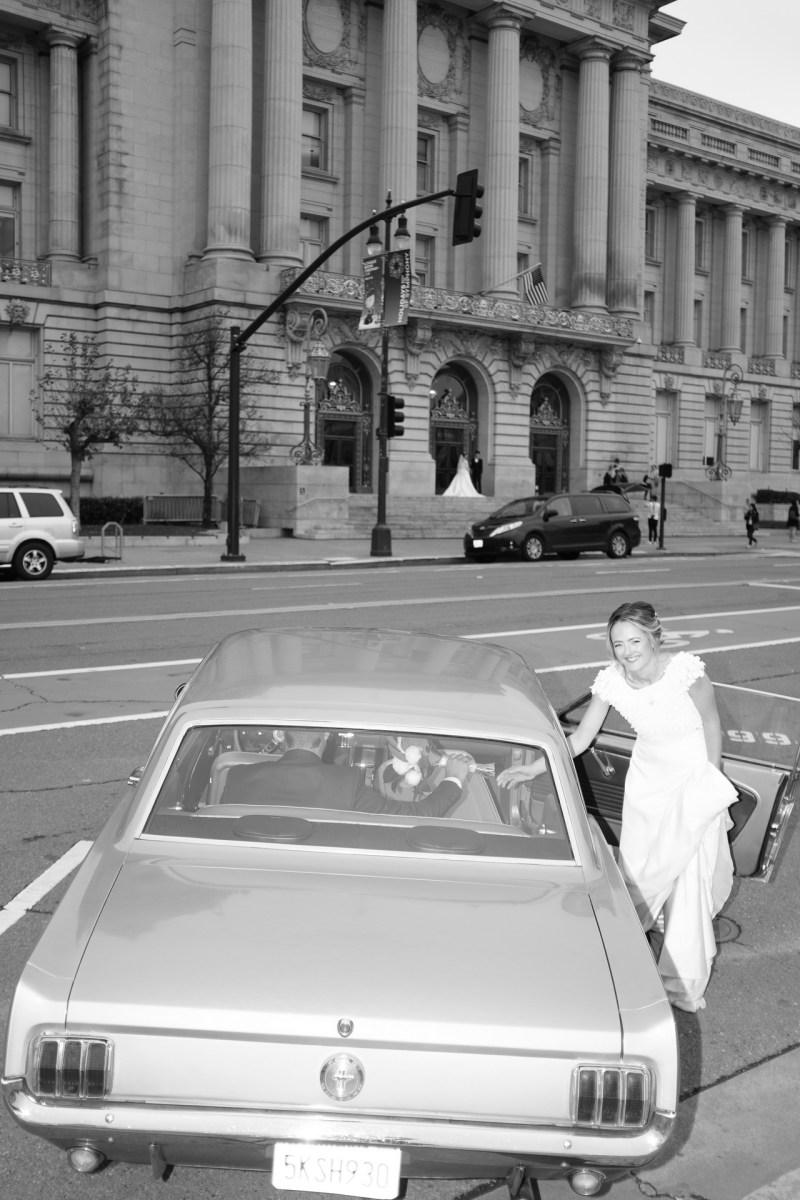 San Francisco city hall wedding nicole caldwell photography 019