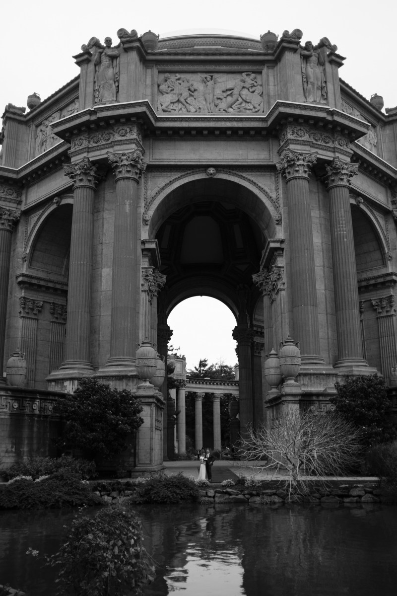 San Francisco city hall wedding nicole caldwell photography 028