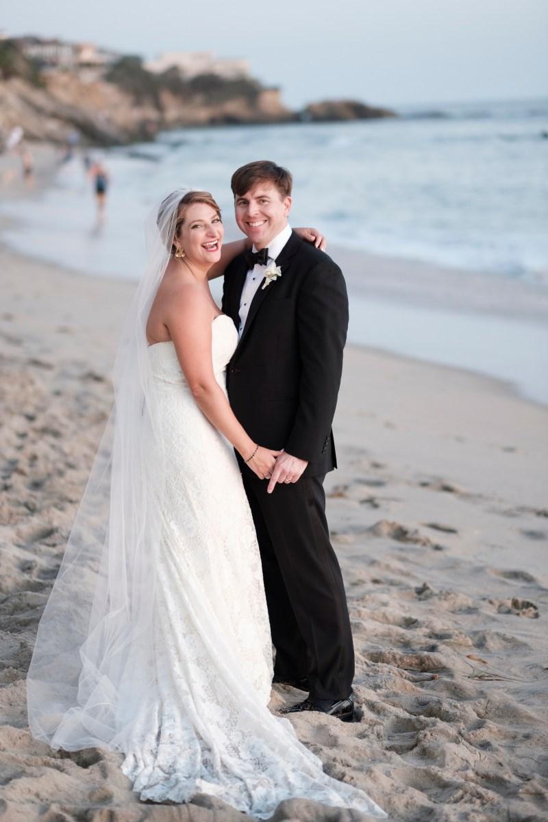 surf and sand weddings laguna beach photographernicole caldwell journalistic 27