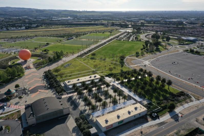 fGreat Park Irvine