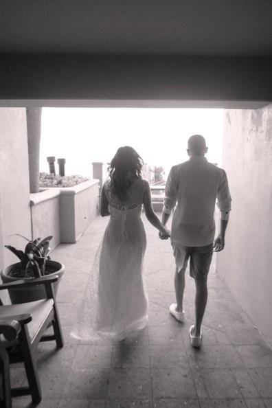 Laguna Beach elopement surf and sand resort wedding photographer nicole caldwell 15