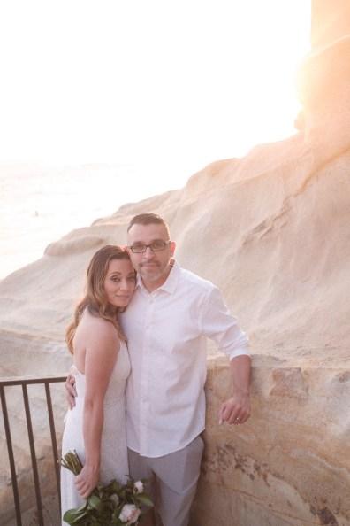 Laguna Beach elopement surf and sand resort wedding photographer nicole caldwell 49