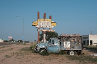 route 66 nicole caldwell photographer 10