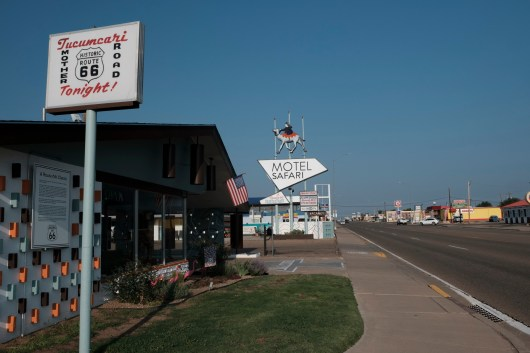 route 66 nicole caldwell photographer 11