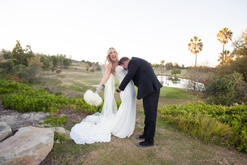 weddings at aliso viejo country club 14