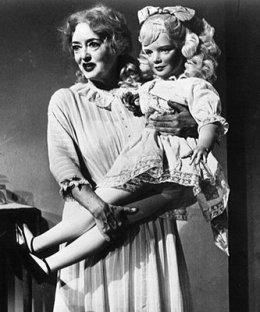 Baby Jane con Baby Jane