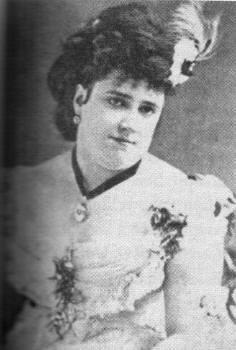 Josie Mansfield