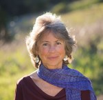 Zoe Newman, MFT, is a psychotherapist in Berkeley, California