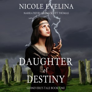 Daughter of Destiny Audiobook