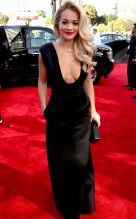 Best Surprise Role: Rita Ora shocked me—I mean actually shocked me. I've never been much of a fan and used to thing she looked almost trashy. I take it all back. She looks like a goddess and I'm so obsessed.