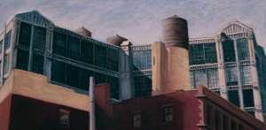 Castle, 2000