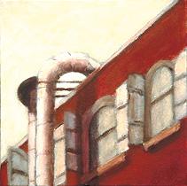Courtyard Light, 1998