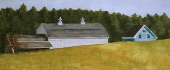 Peterson's Barn, 2006